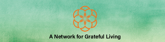 A Network for Grateful Living