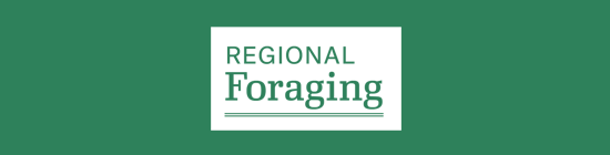 Regional Foraging Guides