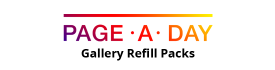 Gallery Refill Packs