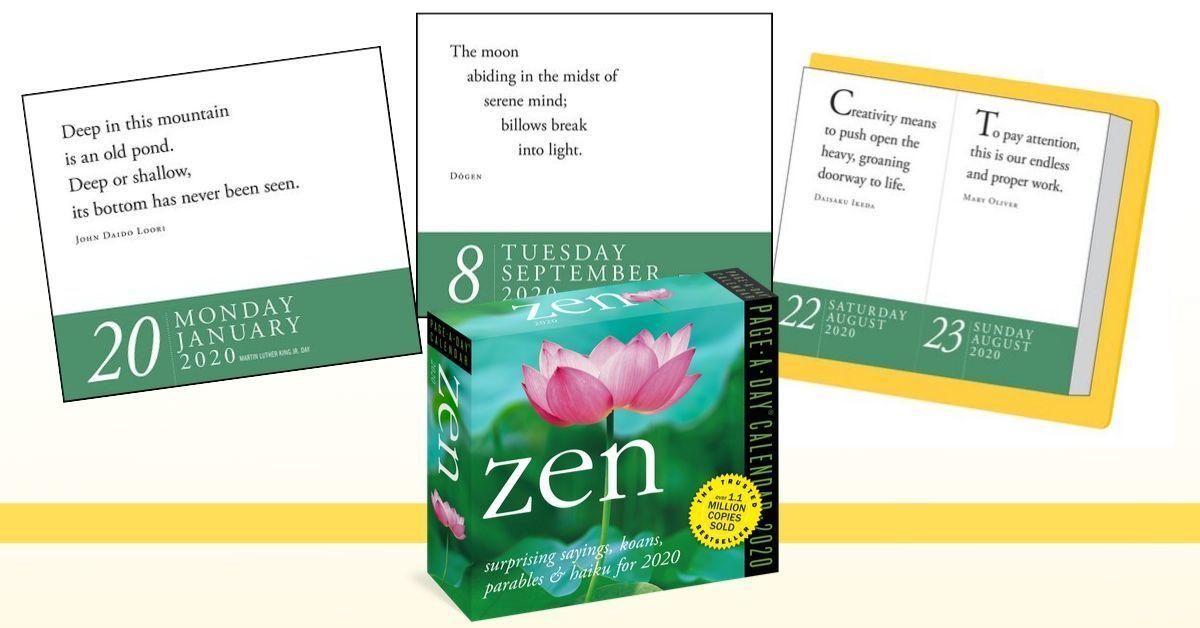 Zen 2020